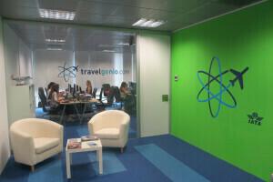 Travelgenio Sede Madrid - Agencia de Viajes
