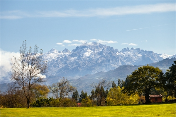 Top five Travel2be: destinos naturales por el mundo