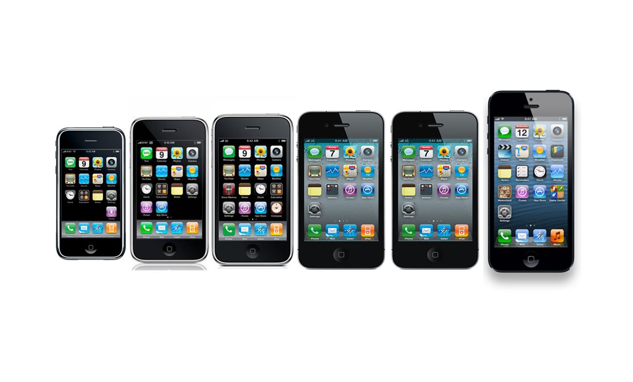 La estupidez de los Iphone