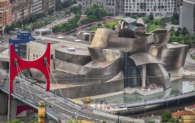 España: diez ideas para recorrer y descubrir el País Vasco