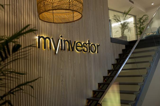 MyInvestor cumple cuatro años