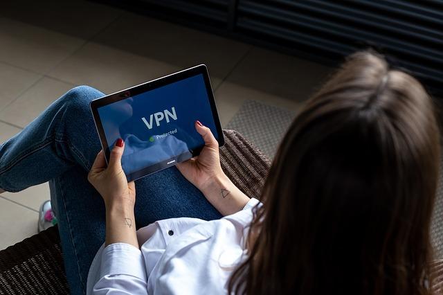 Servicios VPN garantizan una conexión segura en redes wifi abiertas