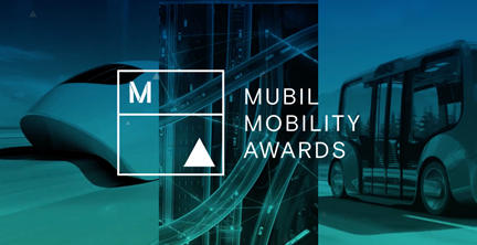 Una empresa madrileña finalista de los MUBIL Mobility Awards