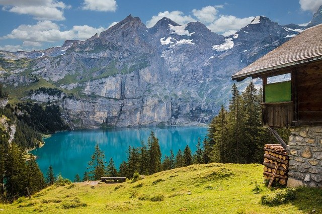 Los refugios alpinos reabren sus puertas, pero con nuevas reglas