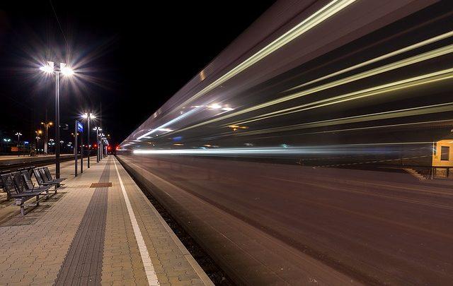 Continúa el boom de los trenes nocturnos en Europa